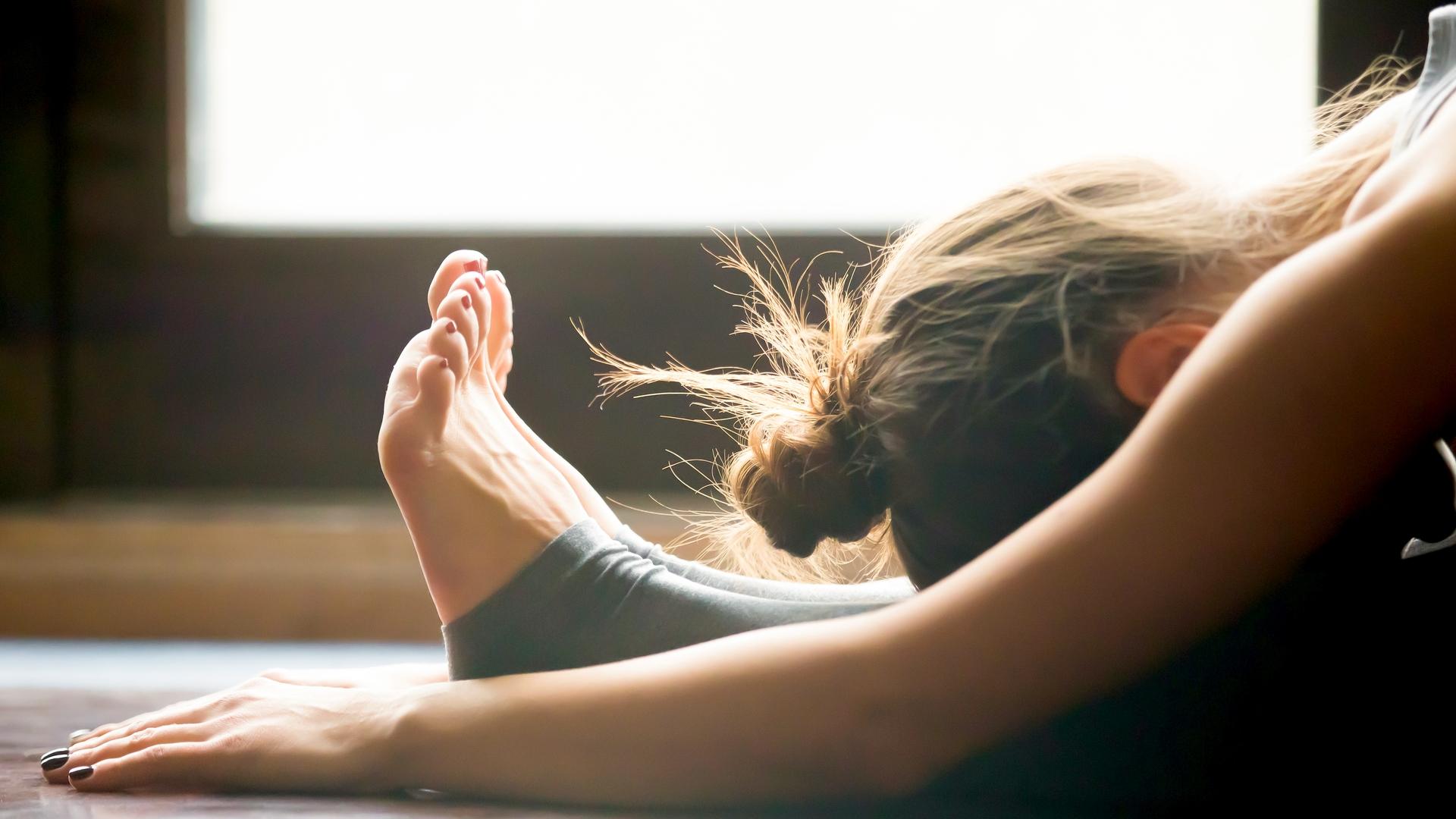 Til nett yoga